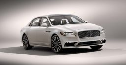 Lincoln Continental production to end 2021 replaced by two electric SUVs