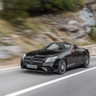 Mercedes-Benz SLC43 AMG (R172, 2016 facelift) photo gallery