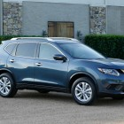 Nissan Rogue (T32, USDM, 2014 MY) photo gallery