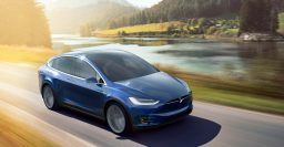 Tesla Motors becomes Tesla Inc. reflecting SolarCity buy out