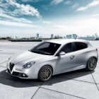 Alfa Romeo Giuletta (2016 update, Tipo 940) photo gallery