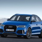 Audi RS Q3 Performance (Type 8U, 2016) photo gallery