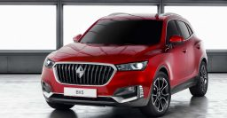 Borgward coming to the UK, Ireland in 2019