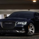 Chrysler 300S Alloy Edition (LX2, 2016) photo gallery
