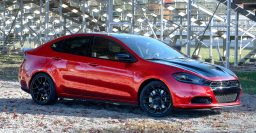 Dodge Dart axed: Production ceases September 2016