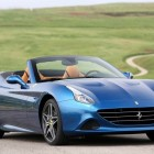 Ferrari California T (2014) photo gallery