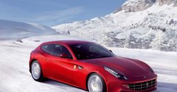 Ferrari FF etymology: What does its name and letters mean?