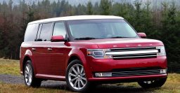 Ford Flex to end production in 2020, Lincoln MKT future unknown