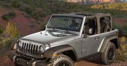 Jeep etymology: What does its name mean? What do its letters stand for?