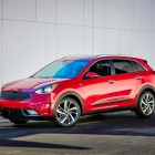 2017 Kia Niro sets Guinness World Record for best MPG run by a hybrid