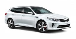 Kia Optima axed, Stinger reduced to 3.3L twin-turbo V6 in the UK