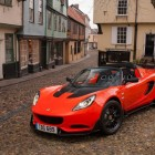 Lotus Elise Cup 250 (Series 3, 2016) photo gallery