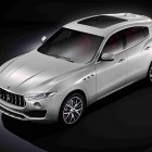 Maserati Levante etymology: What does its name mean?