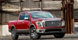 2019 Nissan Frontier confirmed, will share its V6 with Titan … eventually