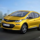 Vauxhall Ampera-e, Holden Bolt ruled out: No RHD for BEV Chevy