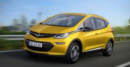 2017 Opel Ampera-e on sale in Norway, will become Opel's best seller