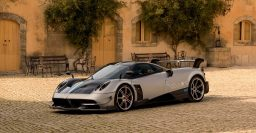 Pagani Huayra BC etymology: What does its name mean?