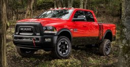 2017 Ram Power Wagon: Starts at $51,695, on sale late 2016