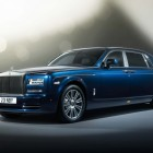 Rolls-Royce Phantom Limelight (RR01, 2015) photo gallery