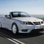 Saab 9-3 cabrio (second generation facelift, 2008-14) photos