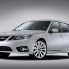 Saab 9-3 wagon (second generation, facelift 2008-2014) photos