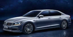 Volkswagen Phideon etymology: What does its name mean?