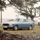 Volvo 1800 ES shooting brake wagon (1972-1974) photo gallery
