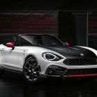 Abarth 124 Spider (ND, 2016) photo gallery
