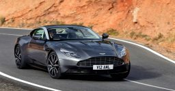 Aston Martin CEO will personally inspect first 1000 DB11 engines