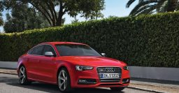2018 Audi A5 Sportback to be sold in the USA