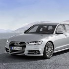 Audi A6 Avant (C7 facelift, 2014) photo gallery