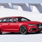 Audi RS6 Avant (C7 facelift, 2012) photo gallery