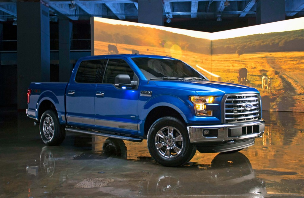 ford f 150 mvp edition 2016 13th generation photo gallery between the axles. Black Bedroom Furniture Sets. Home Design Ideas