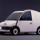 Nissan S-Cargo (G20, 1989) photo gallery