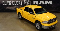 2019 Ram 1500 pickup may spawn SUV to rival Chevy Tahoe, Suburban