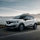 Renault Kaptur (Russia, 2016, first generation) photo gallery
