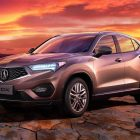 Acura CDX: Luxury HR-V with 1.5L turbo could be sold in USA