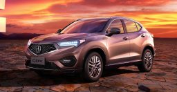 Acura CDX ruled out for US, even as market goes mad for SUVs