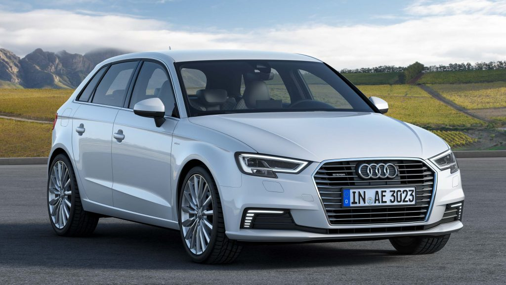 2018 audi q7 e tron review ratings edmunds 2017 2018 best cars reviews. Black Bedroom Furniture Sets. Home Design Ideas