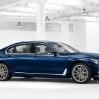 2017 BMW 730Li to be made in Indonesia with 4-cylinder engine