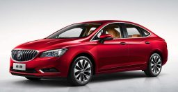 Buick Verano could be axed in the US, will live on in China