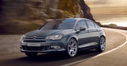 2017 Citroen C4, 2018 Citroen C5 could become SUVs only