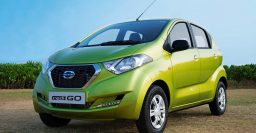 Datsun Redi-Go: India-only hatch has plenty of ground clearance