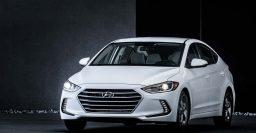 2017 Hyundai Elantra Eco: 1.4-liter turbo, 7-speed DCT and 35mpg