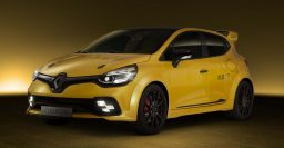 Renault Clio etymology: What does its name mean?