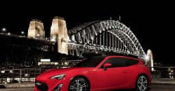 Toyota 86 Shooting Brake: Australian design, not for production