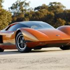 Holden Hurricane (1969 concept, 2011 restoration) photo gallery