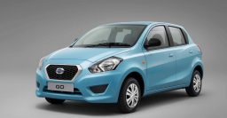 Datsun Go etymology: What does its name mean?