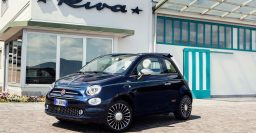 2016 Fiat 500 Riva: Limited edition has yacht features, bargain price