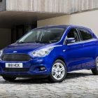 Ford Ka+ axed in Europe: Made in India hatch fails to fire